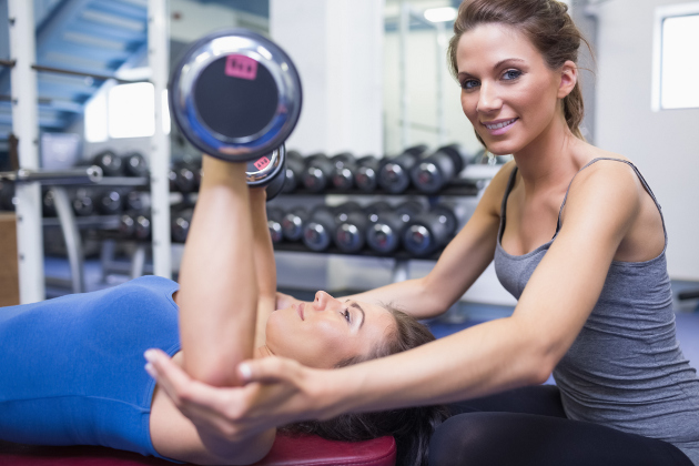 The Choices of Arm Toning Exercises