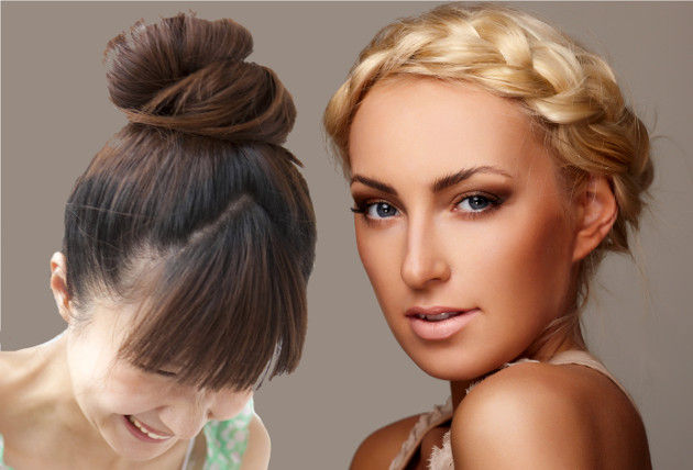 Trendy Hairstyles for Long Hair Summer