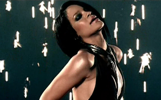 Umbrella by Rihanna Video and Lyrics