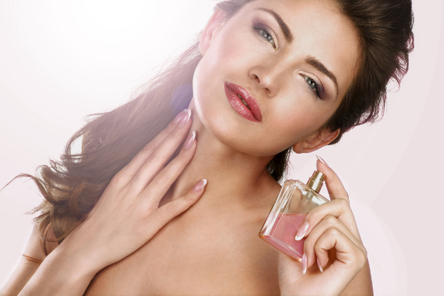Best Ways to Wear Your Fragrance
