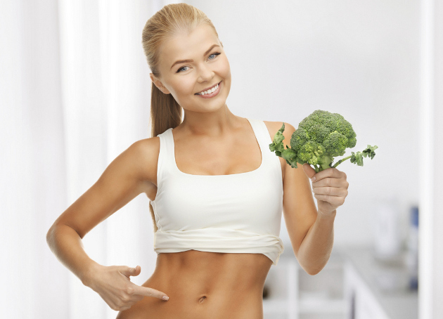 Boost Your Metabolism and Lose Weight