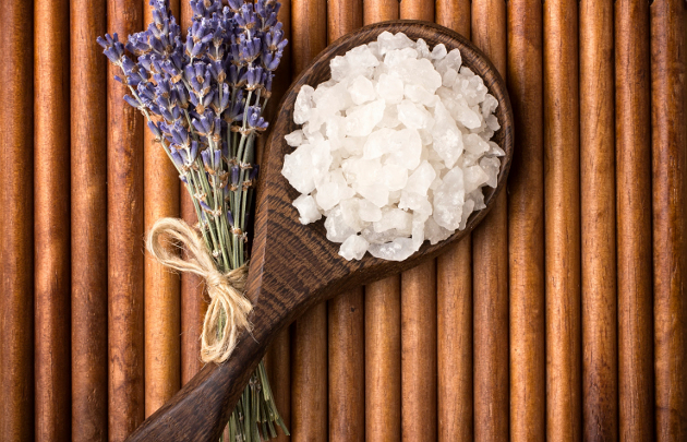 Detoxify your Body with Epsom Salt Bath