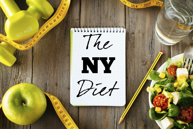 The New York Diet