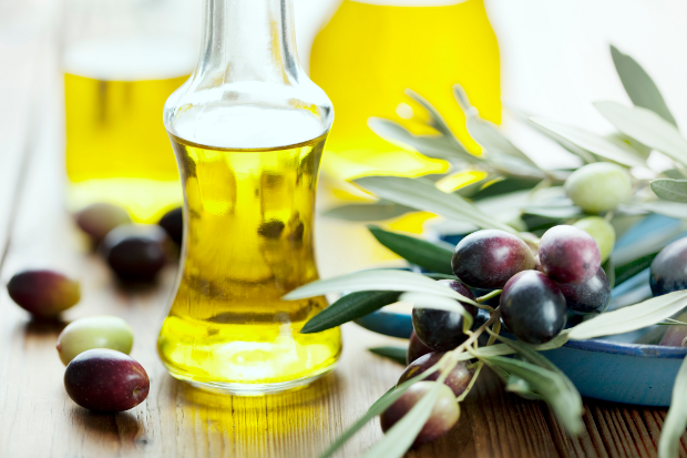 Beauty and Health Benefits of Olive Oil