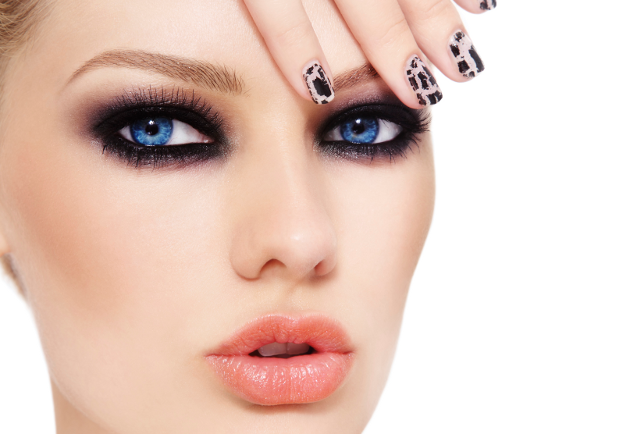 How to Get Smokey Eyes Makeup