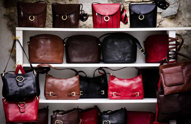 How to Spot a Fake Designer Handbag
