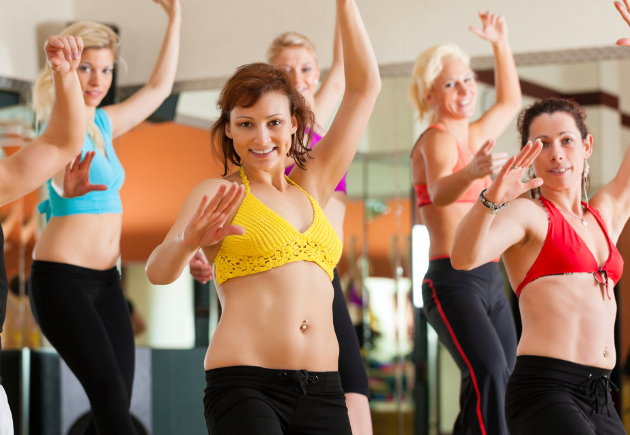 Lose Weight by Dancing