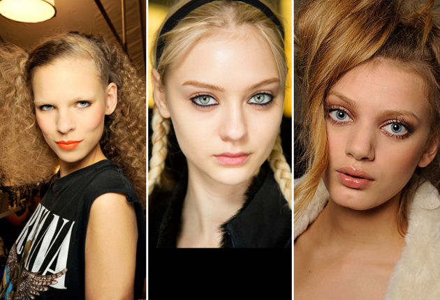 Runway Inspired Hairstyles for Summer