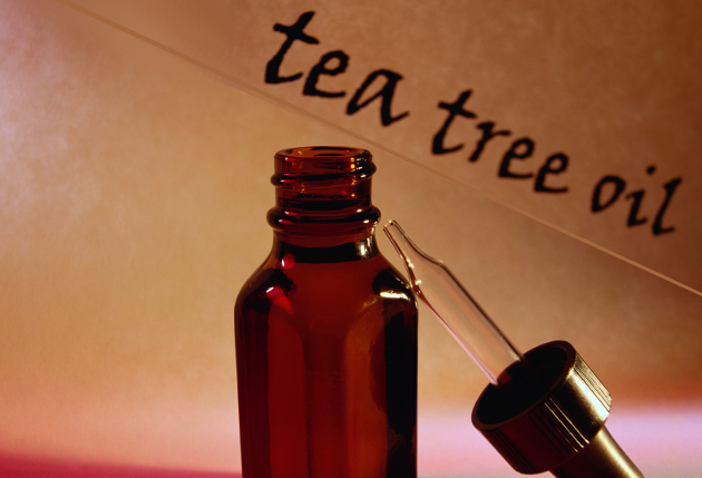 The Many Beauty Benefits of Tea Tree Oil