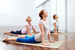 Top Benefits of Pilates