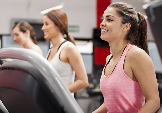 Benefits of Low Intensity Cardio
