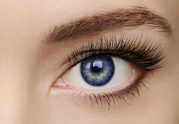 Curl Your Lashes with Eyelash Perm