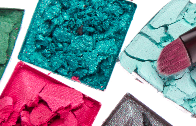 How to Fix Broken Makeup Products