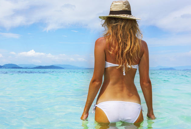 How to Get Bikini-Ready Bottom