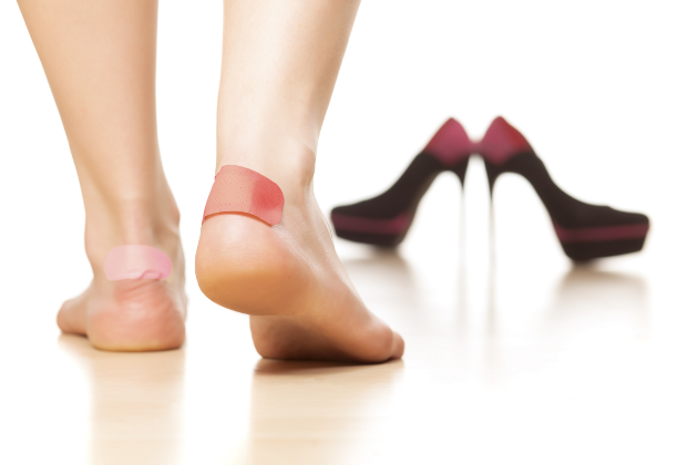 How to Prevent Blisters from Shoes