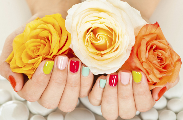 Nail Polish Trends for Summer