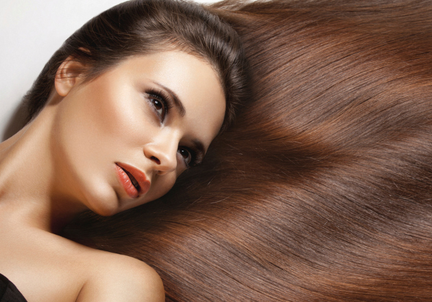 The Brazilian Keratin Hair Straightening Treatment