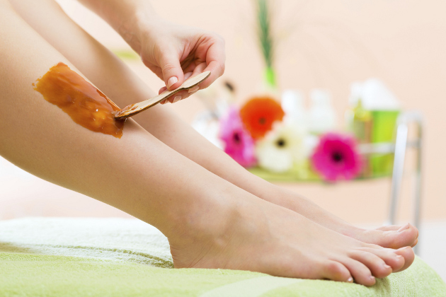 Tips for Waxing at Home