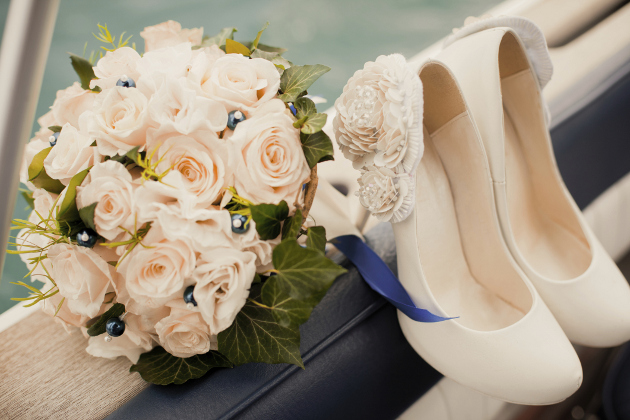 Tips on Choosing Bridal Shoes