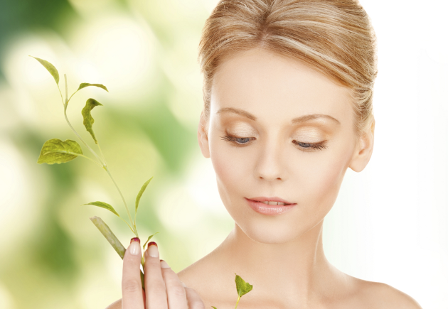 Why Choose Organic Skin Care