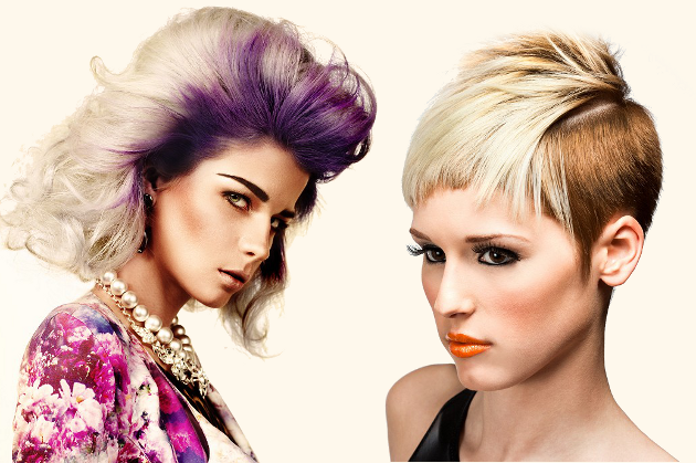 80s Inspired Hairstyles and Haircuts