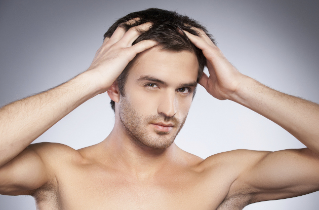 Basic Hair Styling Products for Men