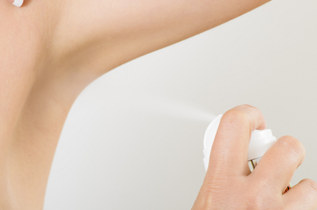 Can Deodorants Cause Breast Cancer?
