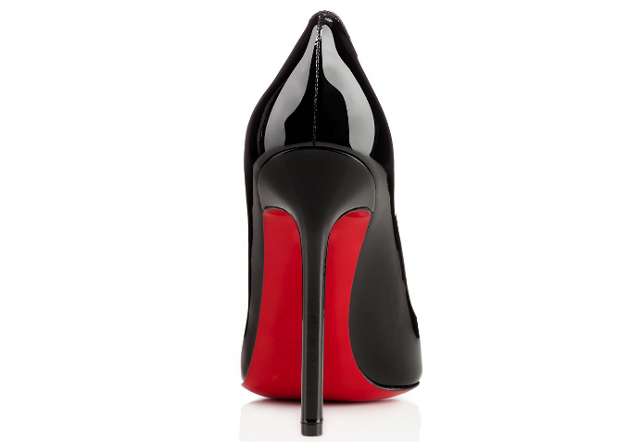 Christian Louboutin Fall Winter 2009/2010 Shoes