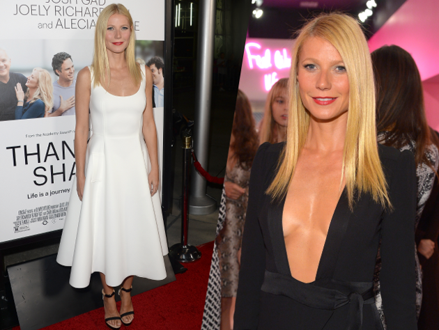 Gwyneth Paltrow's Detox Diet