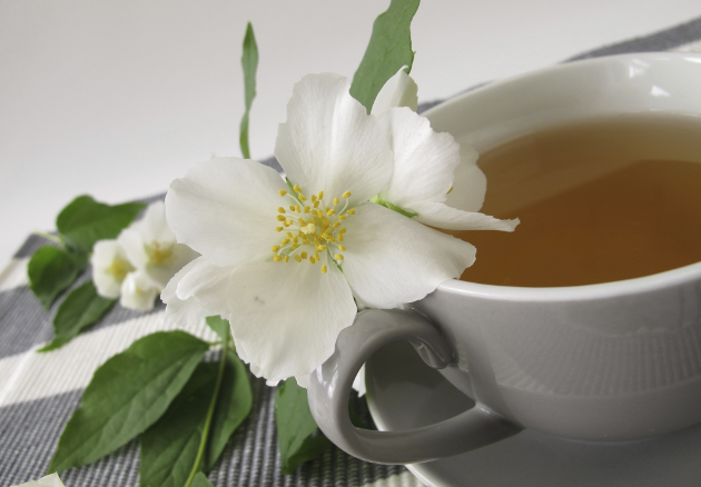 Health Benefits of White Tea