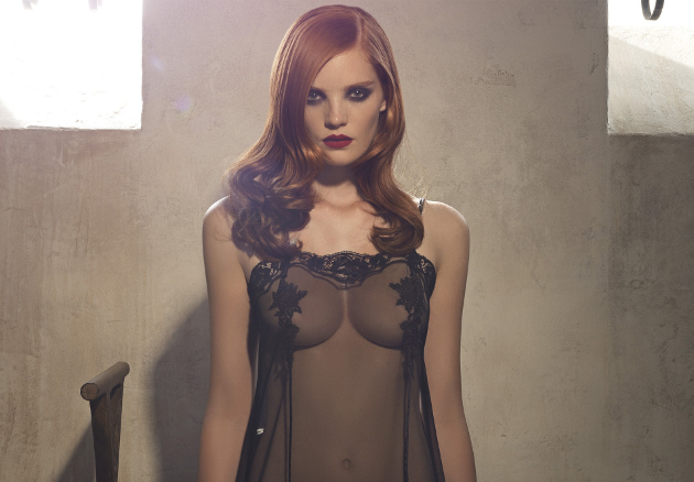 La Perla Black Label Lingerie