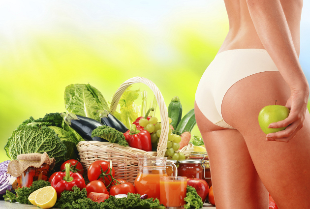 Top Anti-Cellulite Foods