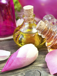 Beauty Benefits of Rose Oil