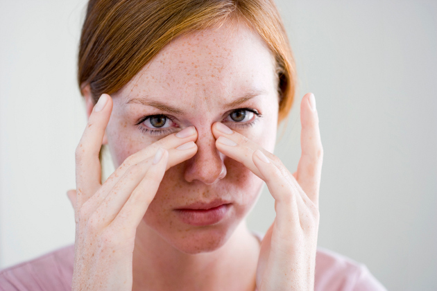 Causes and Treatments of Dark Under Eye Circles