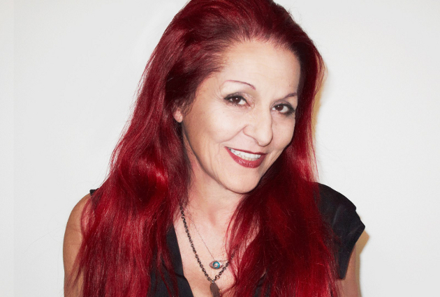 Celebrity Stylist Patricia Field