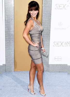 Jennifer Love Hewitt Thin