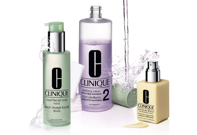 Clinique 3 Step Skin Care System Review