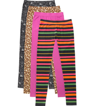 Marc Jacobs Back To School Leggings