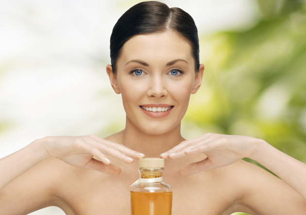 The Benefits of Castor Oil