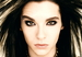 Bill Kaulitz Makeup Look