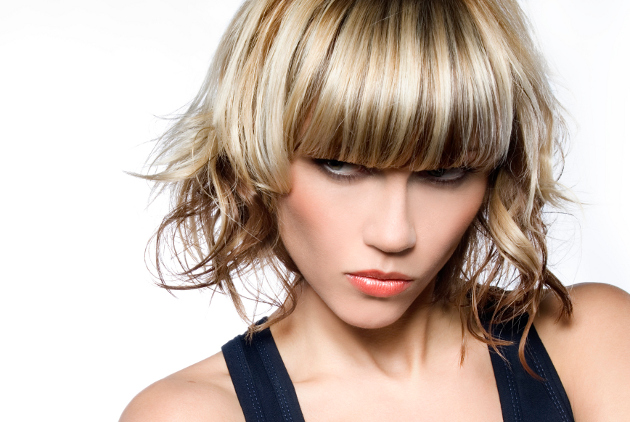 Stylish Hair Highlights Ideas