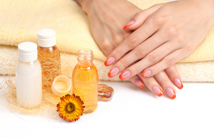 Beautiful healthy looking nails are the only solution to a perfect manicure. Nails are very important aesthetic wise, so here are some tips to speed up nail growth making them stronger and healthier