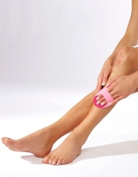 Revolutionary Hair Removal Pads