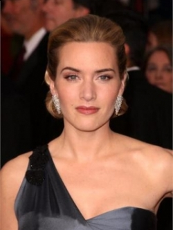 Kate Winslet Beauty Mark