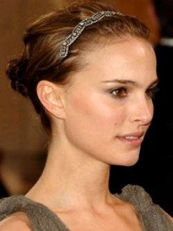 Natalie Portman Beauty Mark