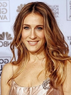 Sarah Jessica Parker Beauty Mark