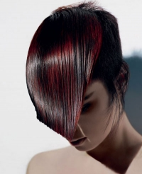 Homemade Treatment for Shiny Hair