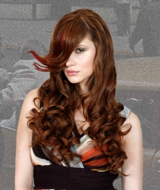 Layers will add the right movement and volume to the hair.