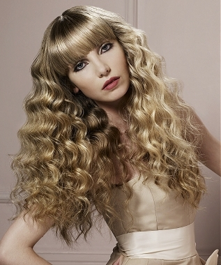 Enjoyable 2010 Curly Hairstyles Trends Short Hairstyles Gunalazisus