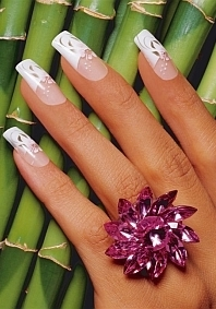 Acrylic Nail Care Tips